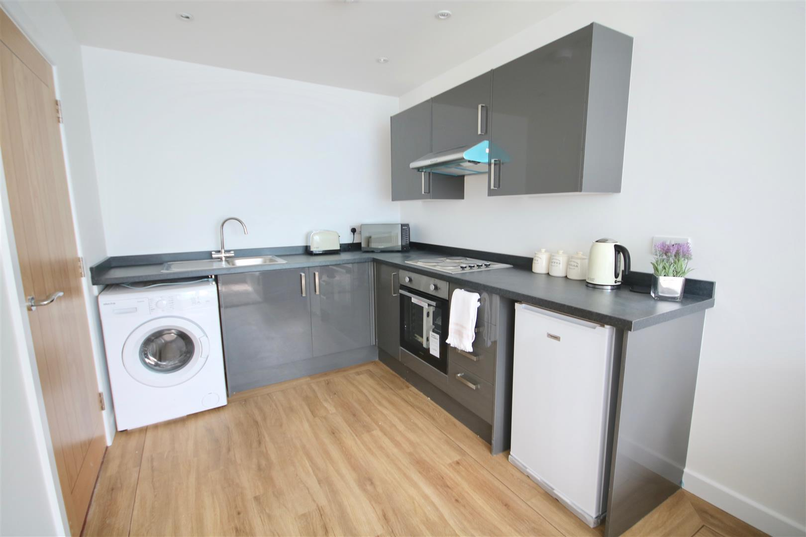 2 Bedrooms Flat for sale in **CALLING ALL INVESTORS**